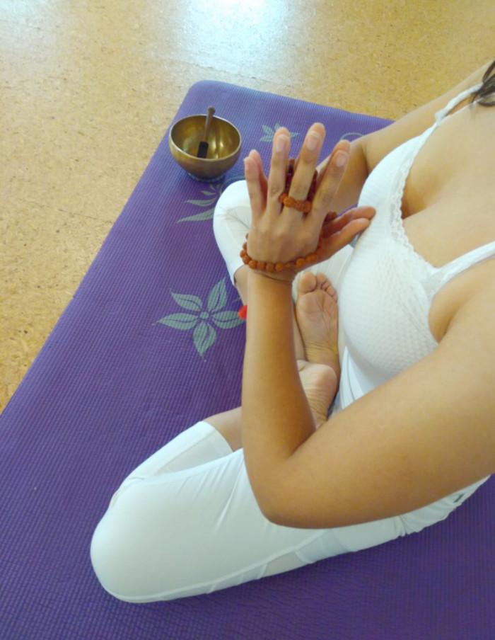 Yoga Traunstein Traunreut Obin