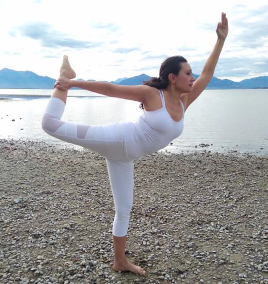 Yoga für alle Traunstein Traunreut Obing